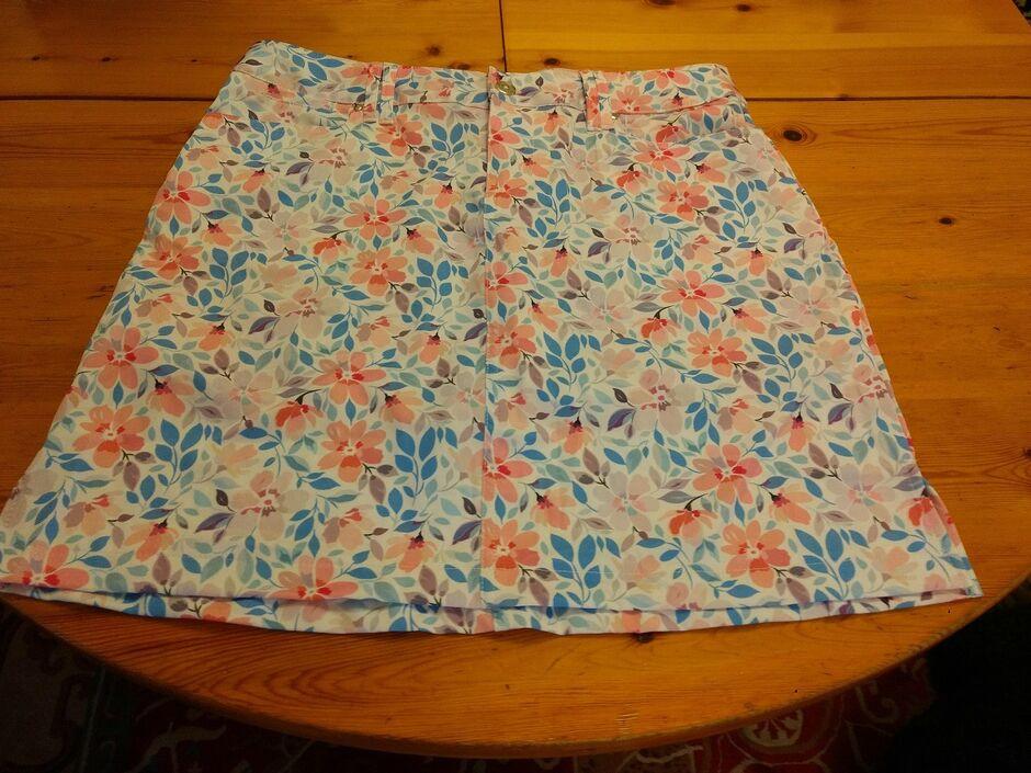 Georgie skirt