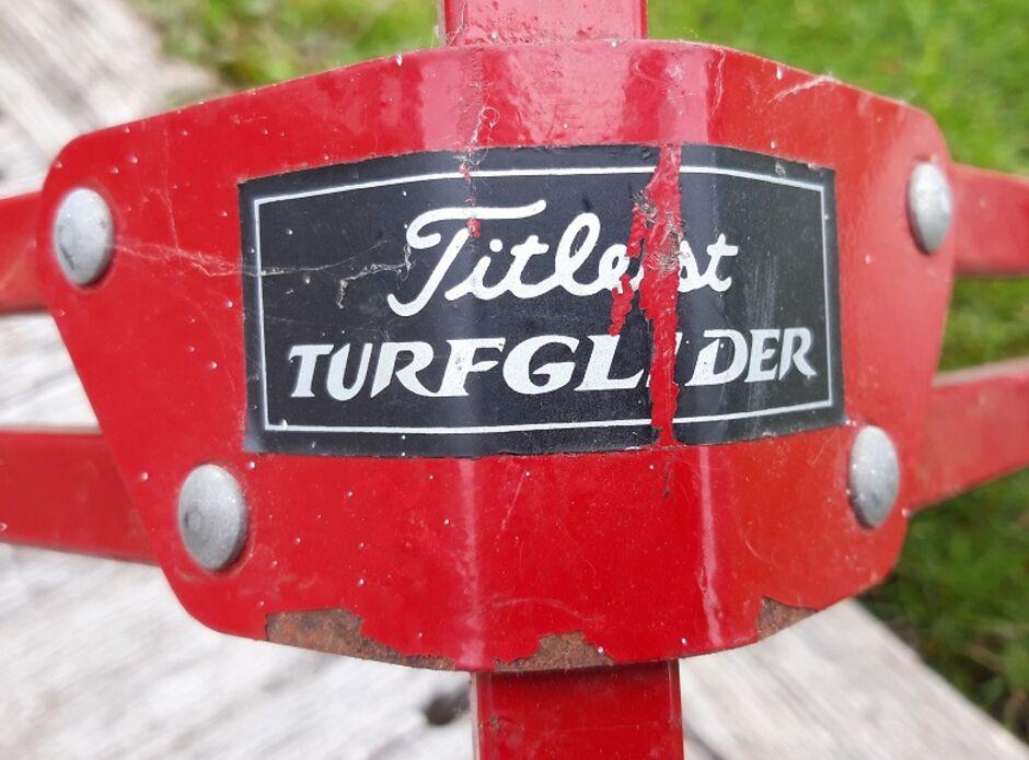 Turfglider